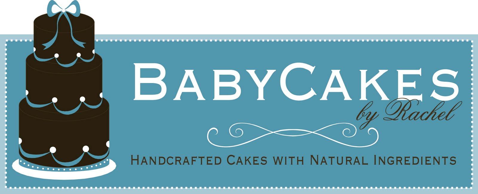 BabyCakesByRachel