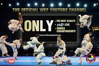 Canal Oficial en YouTube de la World Karate Federation (WKF).