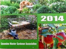 CMGA Calendar 2014