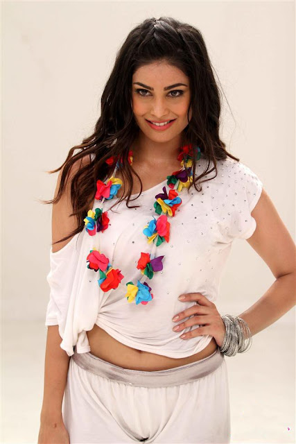 Puja Gupta Latest Hot Wallpapers