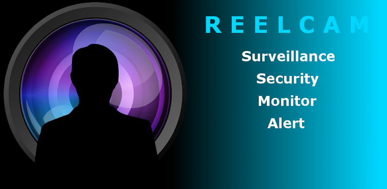 ReelCam Video Surveillance