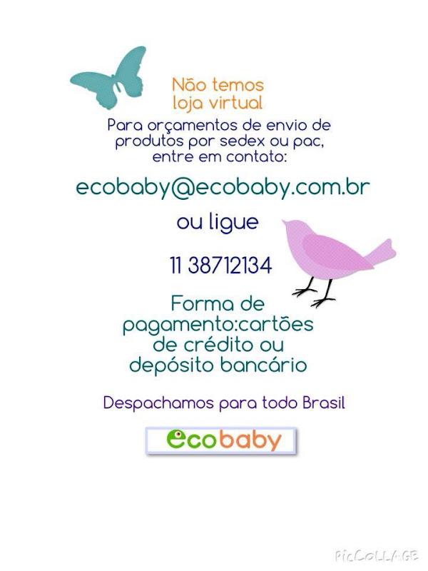 Ecobaby loja
