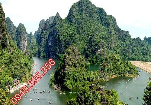 thuê xe đi Ninh Bình