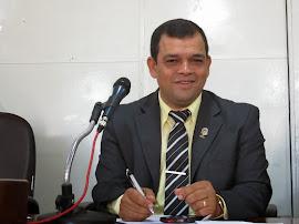 Ver. Antônio Cavalcante 1º secret. CVI