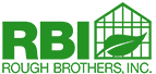 Rough Brothers Inc Commerical Greenhouses for Sale