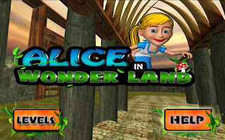 Alice in Wonderland - 3D Kids v1.0 Apk Full