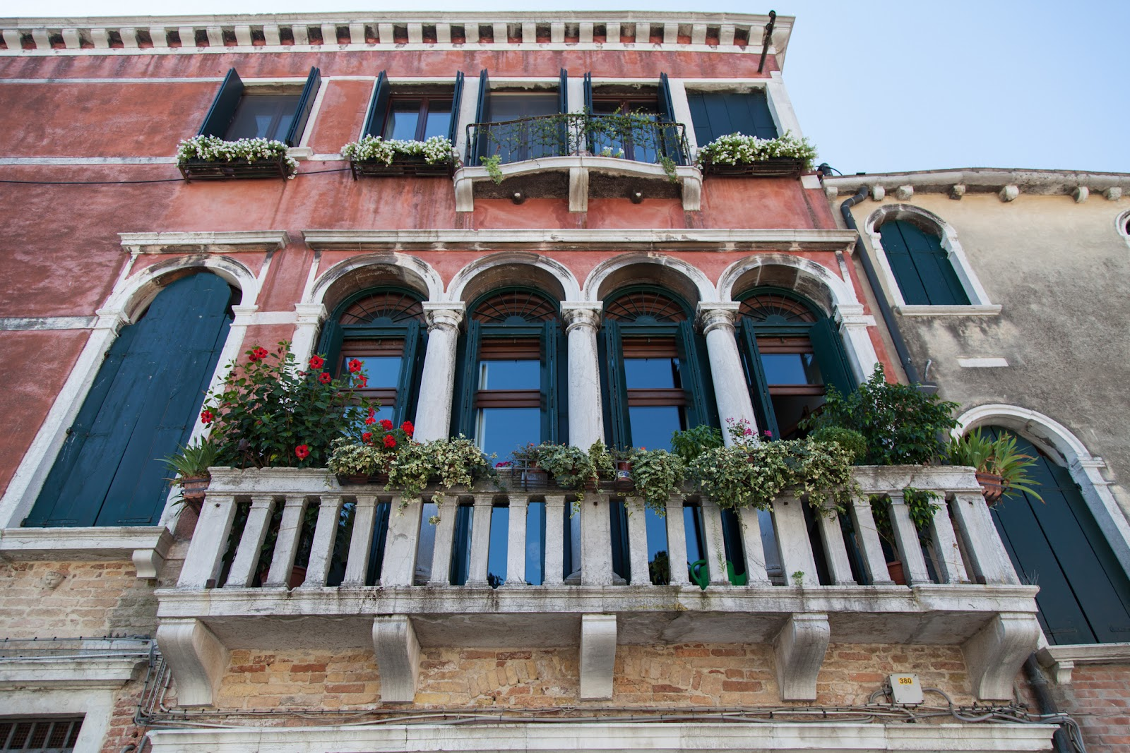 К концу ix века венеция приобрела ту