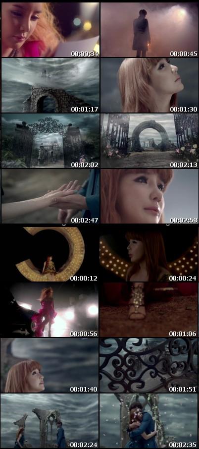 park bom 2ne1. [MV] Park Bom (2NE1) - Don#39;t