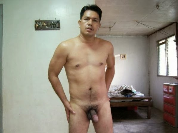 porn naked filipino dad
