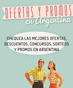 Ofertas y promos de Argentina