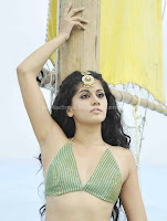 Tapsee, latest, pics, from, mogudu