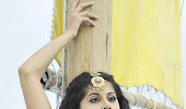 Tapsee latest pics from mogudu