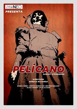 """""""El pelícano"""" de ETERNEO Teatro."""