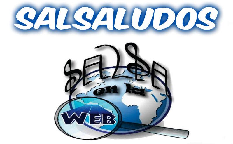 ► Saludo de la Isla Bonita a SalsaenlaWeb