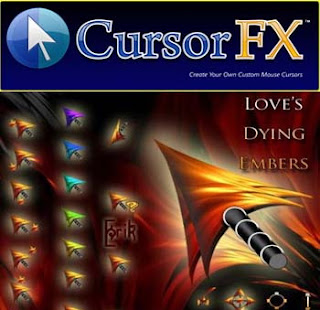 Stardock CursorFX 2.01 Plus + Crack