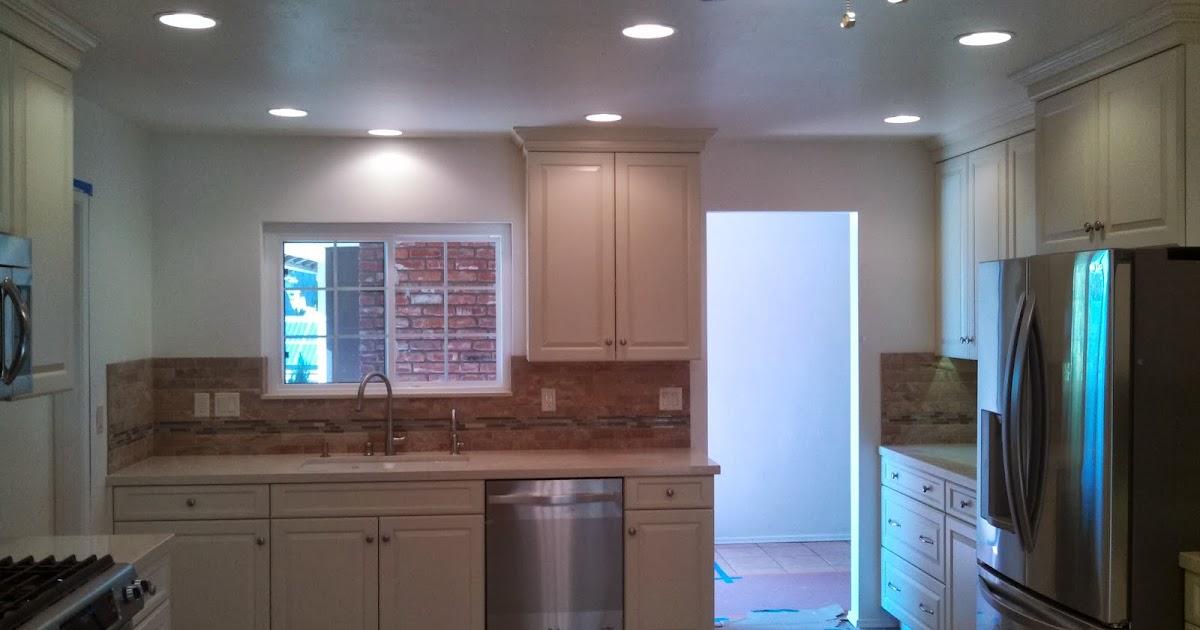 Complete Kitchen Remodel Price Of Brilliant Electric Kitchen Remodel Complete Rewire With