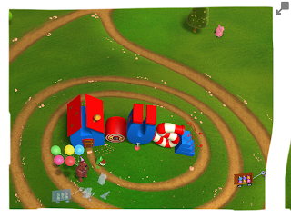 PlaySquare iPad App Review