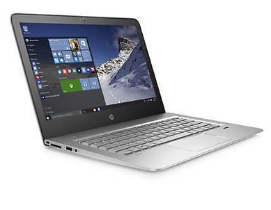 HP Envy 13t-d000 Skylake Core i5-6200U (2.3Ghz), 8G, 128G SSD, 13.3 FHD (1920x1080), Window 10