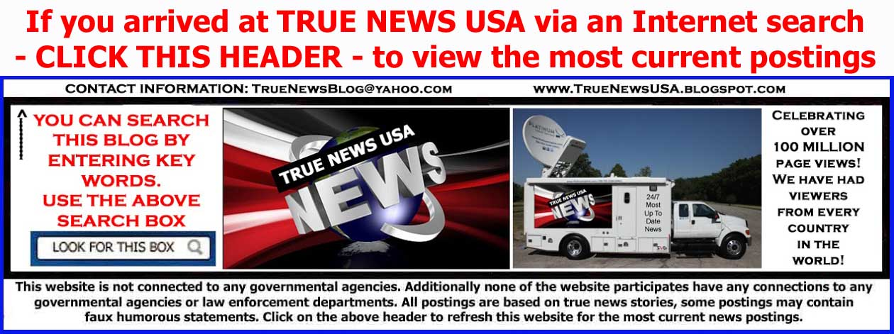 True News USA