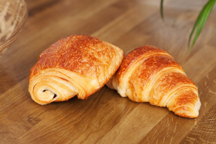 Croissants And Pain Au Chocolat Recipes — Dishmaps