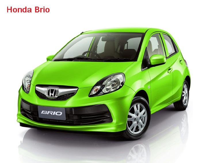 Harga Mobil Honda Baru Lengkap Bulan Mei 2018