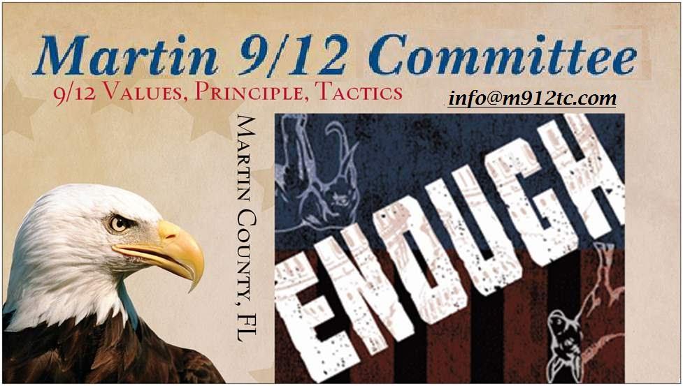 Martin 9/12 Committee