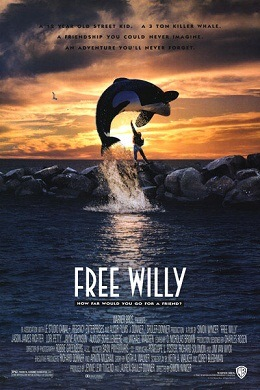 Filme Free Willy 1993 Torrent