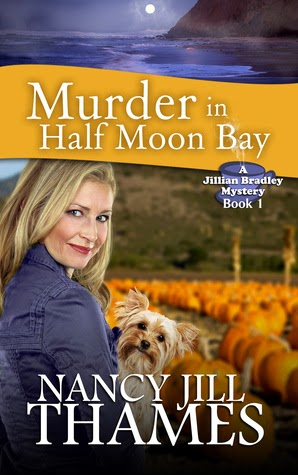 https://www.goodreads.com/book/show/17401539-murder-in-half-moon-bay