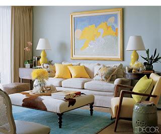 most beautiful interior design living room white sofa1