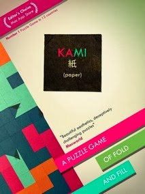 KAMI android game apk - Screenshoot