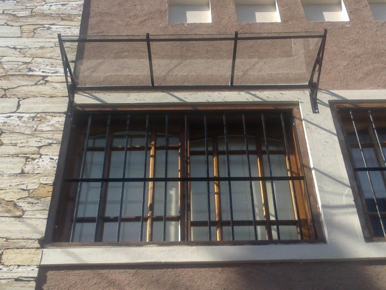 Aleros para puertas ventas balcones alero para puerta o for Ventanas para techo