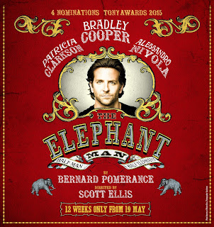 The Elephant Man @ The Theatre Royal Haymarket