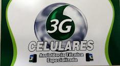 3G Celulares