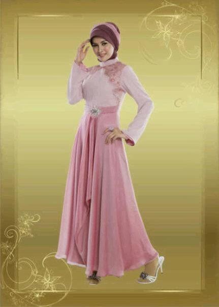 Model Kebaya Modern Untuk Remaja 2013