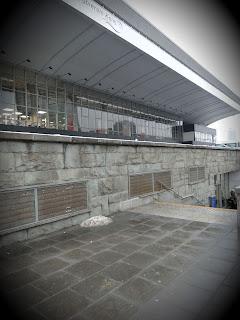 Dworzec Warszawa Centralna nominowany do nagrody Mies van der Rohe Award