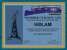 HAM RADIO NATION