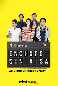 pelicula Enchufe sin visa (2016)