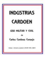 CARDOEN, MUERTE DE LA INDUSTRIA MILITAR CHILENA