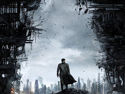 Teaser tráiler y poster de Star Trek Into Darkness