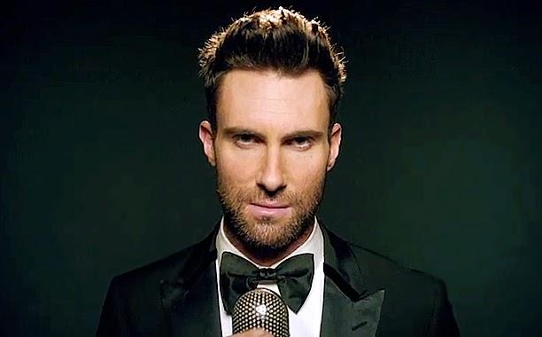 Maroon 5 – Sugar (Lyrics)