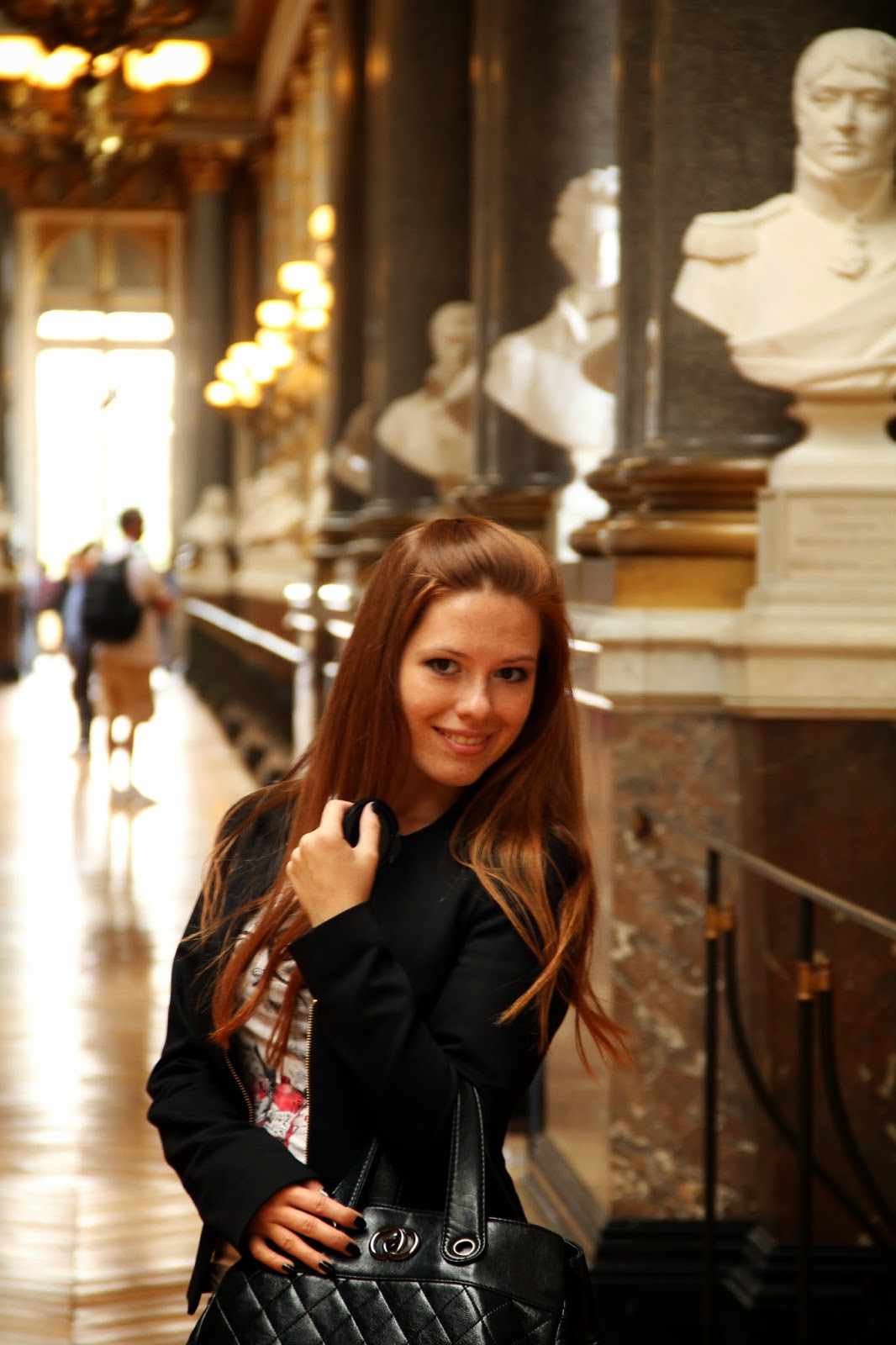 блоггер Виктория Болтенкова