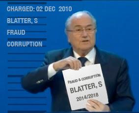 Change FIFA !