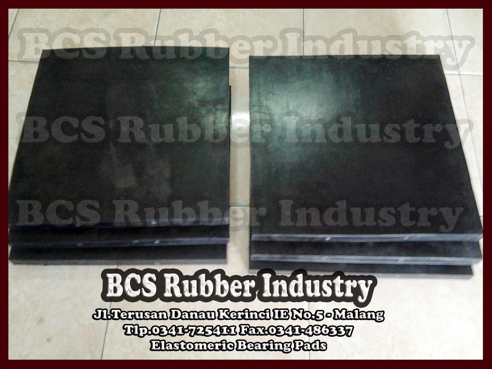 elastomer bearing pads