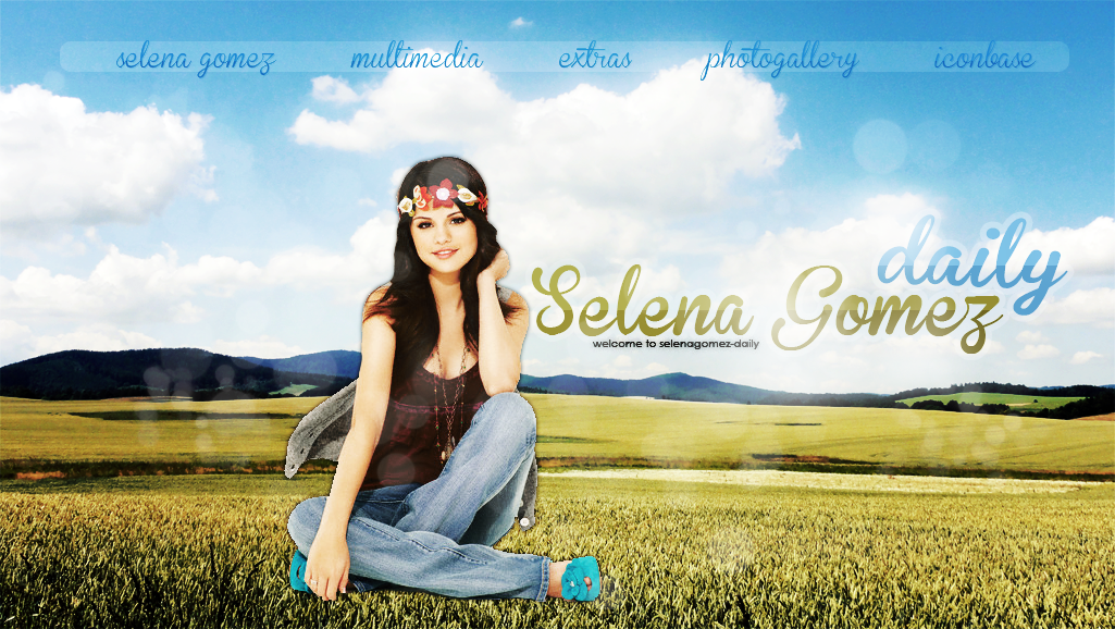 Selena Gomez Daily ll