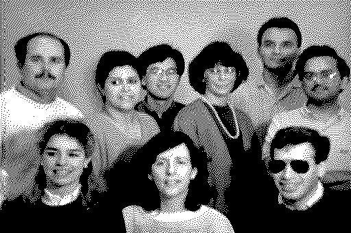 создатели Macintosh SE фото