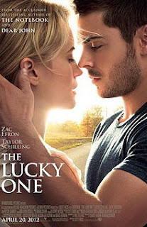 Sinopsis Film The Lucky One