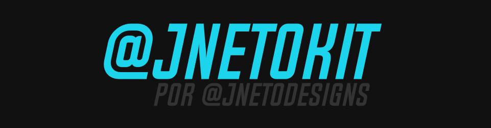 jnetokit - por @jnetodesigns