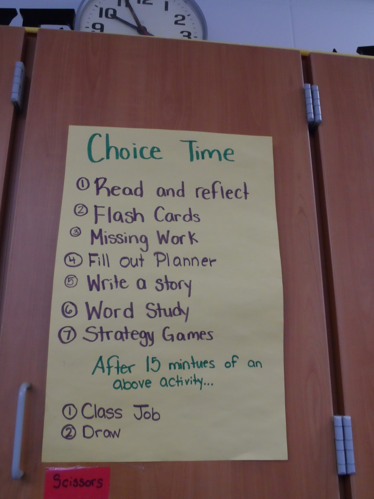 Classroom Management Ideas For 5th Grade ~ Th grade classroom management ideas pixshark