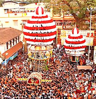 Car Festival Mangalore