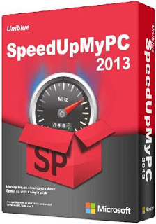 Uniblue SpeedUpMyPC 2013 5.3.8.3 Multilingual Full Free Download